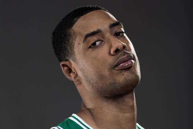 Celtics Recall Fab Melo from D-League