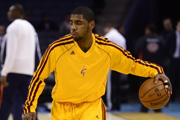 Irving Questionable as Cleveland Cavaliers Seek to End January on a High Note