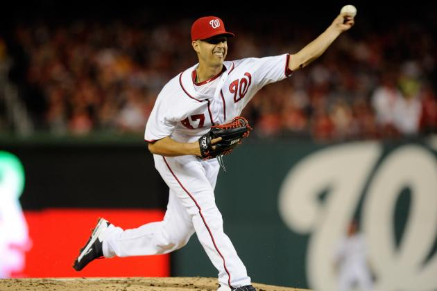 2013 MLB Predictions: Division Favorites in Early Trouble