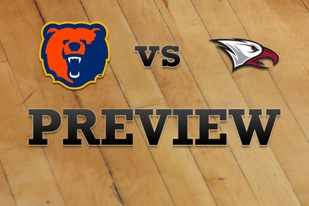 Morgan State vs. NC Central: Full Game Preview