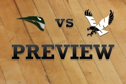 Portland State vs. Eastern Washington: Full Game Preview