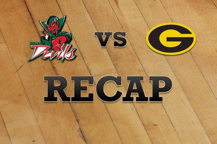 Mississippi Valley State vs. Grambling State: Recap and Stats