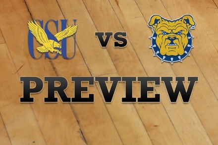 Coppin State vs. NC A&T: Full Game Preview