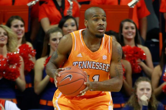 Cuonzo Martin: Vols Are in a 'Grind'