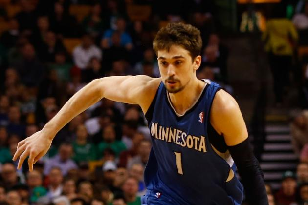 Alexey Shved Aims to Return Wednesday
