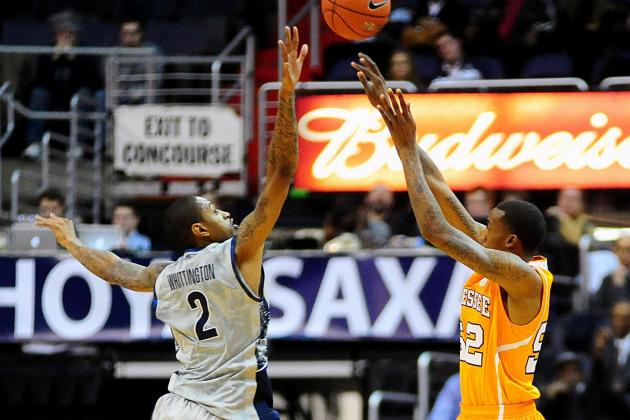 SEC-Big East Challenge Comes to End