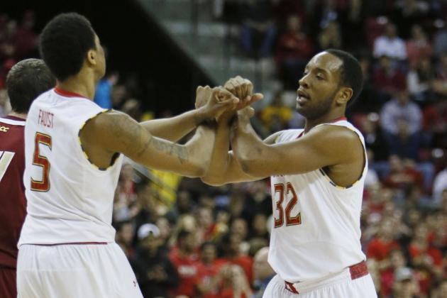 Terps Didn't Execute 'Maryland Basketball' Offensively vs. Duke