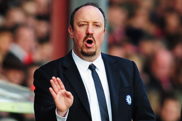 Benitez: Fixture Pile-Up Behind Inconsistency