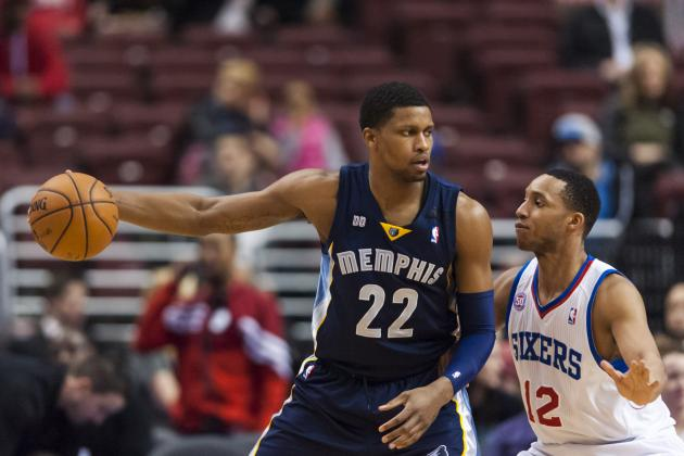NBA Trade Rumors: Rudy Gay Lacks Star Presence Raptors Need