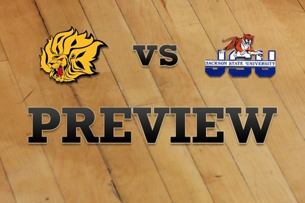 UAPB vs. Jackson State: Full Game Preview