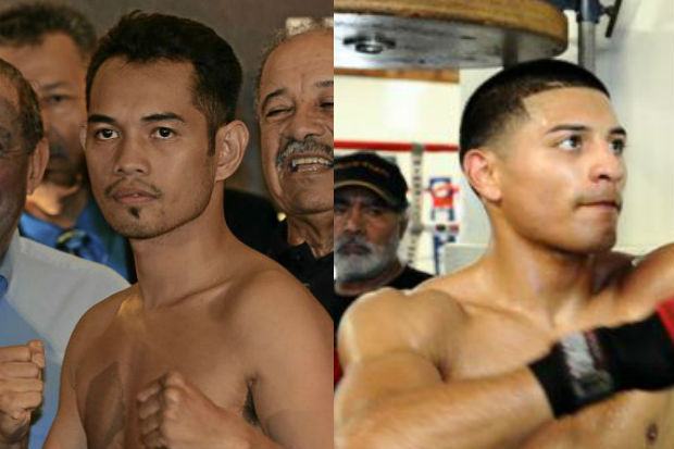 Donaire-Mares Contract Details Revealed