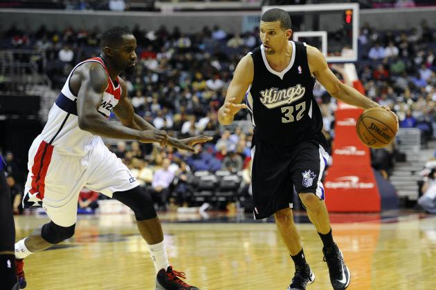 Wizards Lose Their Way in Loss to Kings