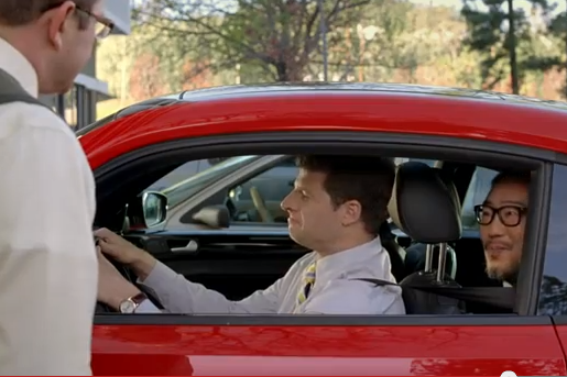 Super Bowl Commercials 2013: Latest on Controversial Volkswagen Advertisement