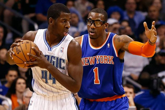 Orlando Magic vs. New York Knicks: Preview, Analysis and Predictions