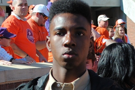 Clemson Has Successful Weekend on Recruiting Trail