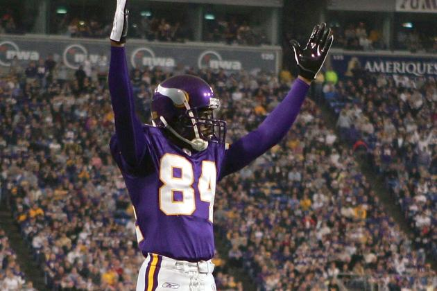 Is Randy Moss the Greatest Wide Receiver in NFL History?