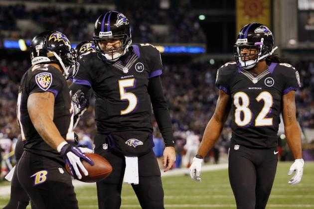 Ravens vs. 49ers: Position-by-Position Comparisons and Matchups