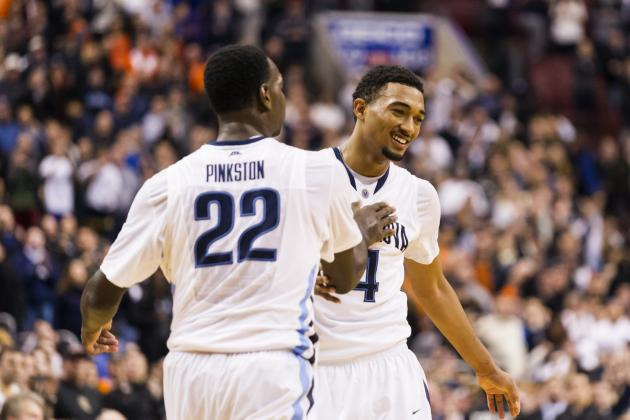 Villanova's Win over Syracuse Feels Like Old Times