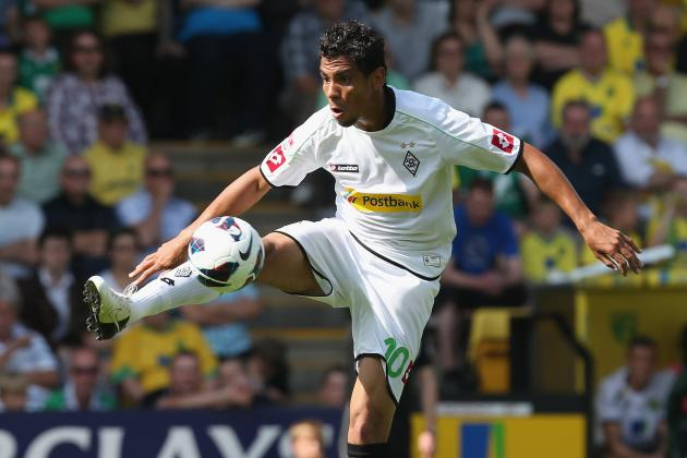 Belgian International Igor De Camargo Is Wanted by Everton and Fulham