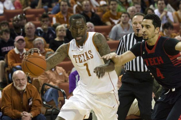 Horns Have Work to Do to Make Big Dance, Must First Win on Road