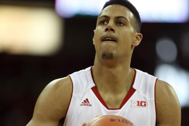 Woes on Free Throw Line Continue for Wisconsin