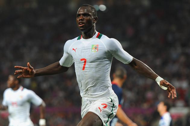 Reported Southampton Target Moussa Konate Eyes English Move