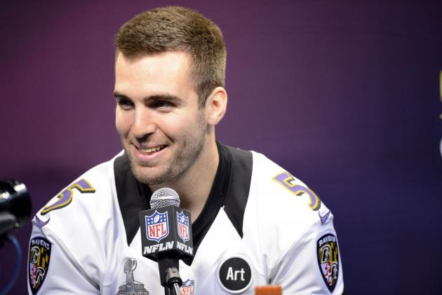 Flacco Apologizes for 'Retarded' Comment