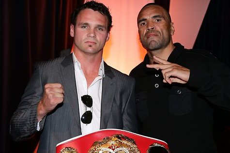 Full Weigh-in Results for Geale-Mundine II