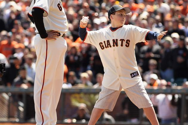 Giants Fan Stow Returns to Hospital with Blood Clot