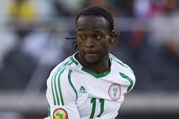Nigeria 2-0 Ethiopia: Moses Is the Saviour for Super Eagles