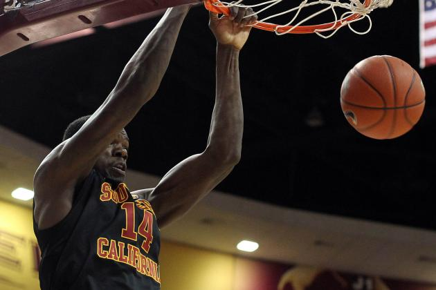 USCs Dedmon Questionable for UCLA Game