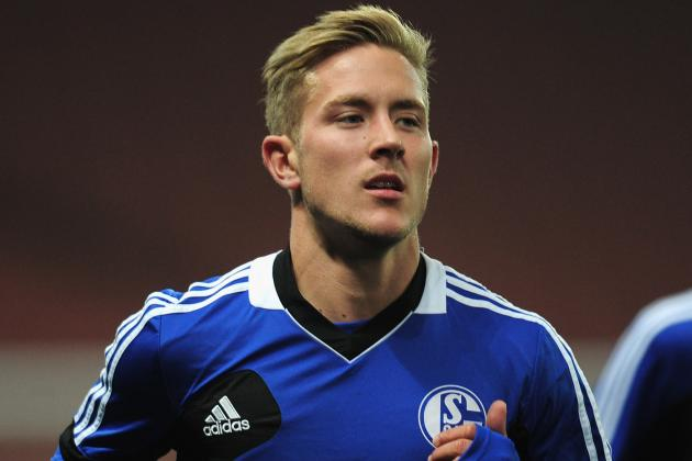 Lewis Holtby Over the Moon to Have Joined Tottenham Hotspur from Schalke