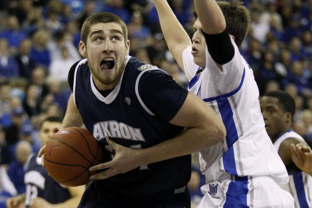 Will Akron Zips Twitter Handle Uniforms Start New Trend in College Athletics?