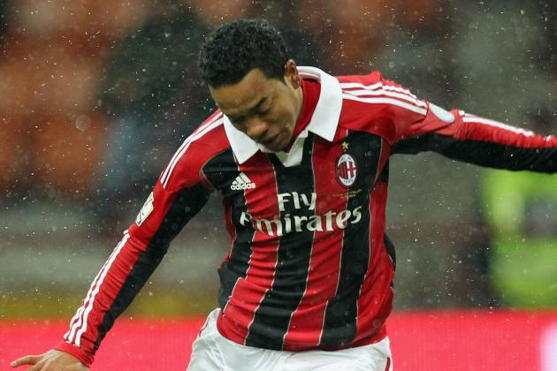 Emanuelson Heading to Fulham