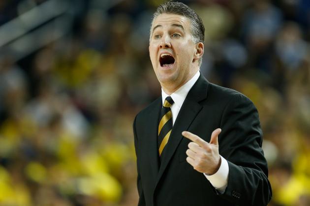Purdue Men's Basketball Prepares for Indiana
