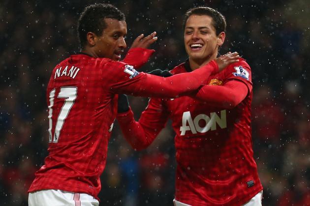 Manchester United 2-1 Southampton: Premier League as It Happened