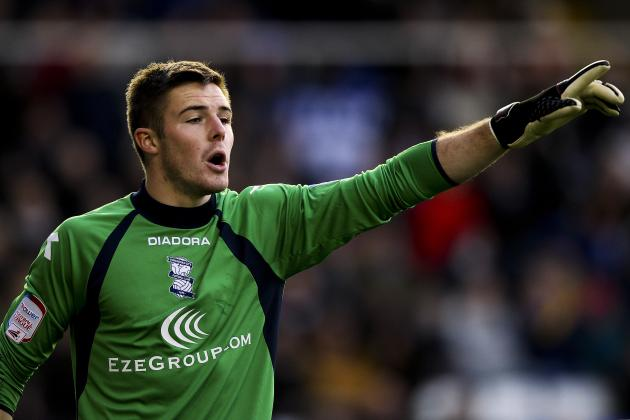 Chelsea Transfer News: Acquiring Jack Butland Would Be a Waste of Space on Blues