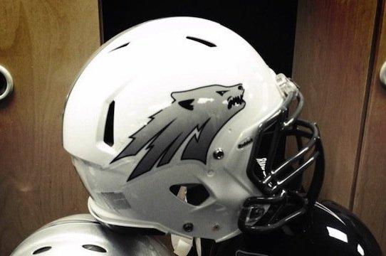 Western Michigan and Nevada Introduce New Helmets