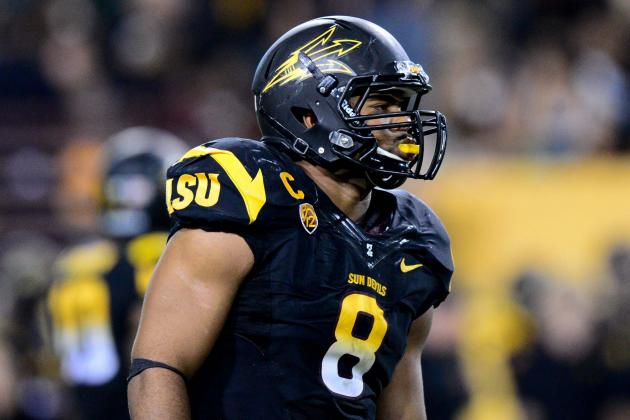 Brandon Magee Reflects on His Time at ASU