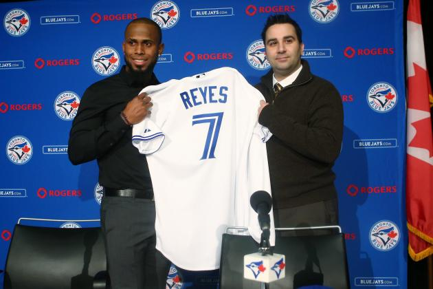 Blue Jays Step to the Front of AL East Pack