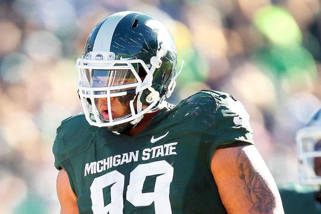 Former Spartan Jerel Worthy Tweets His Disapproval of MSU Coaching Change