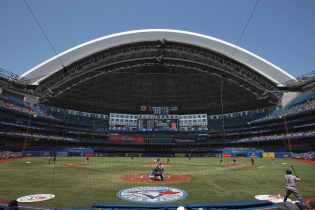 Blue Jays Extend Class A Vancouver Through 2016