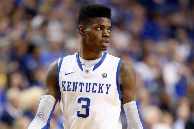 Kentucky Basketball: Wildcats Will Get Back on Track with Upset of Ole Miss