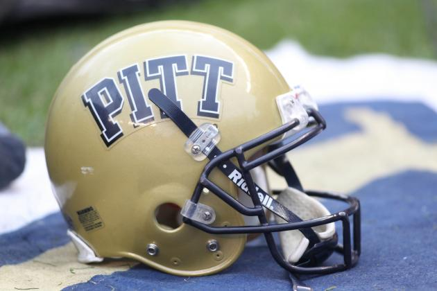 Pitt Lands Commitment from Wisconsin Wide Receiver