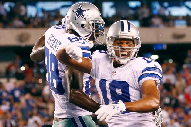 Player-by-Player Report Card for the Dallas Cowboys: Offensive Edition