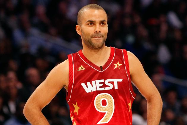 Popovich Endorses Parker's All-Star Nod, and Then Some