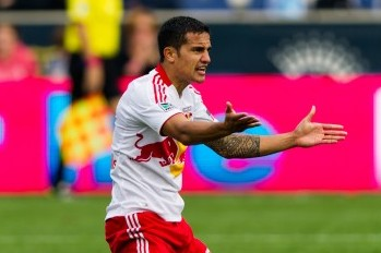 Red Bulls Lacking Midfield Options as Regular Season Approaches