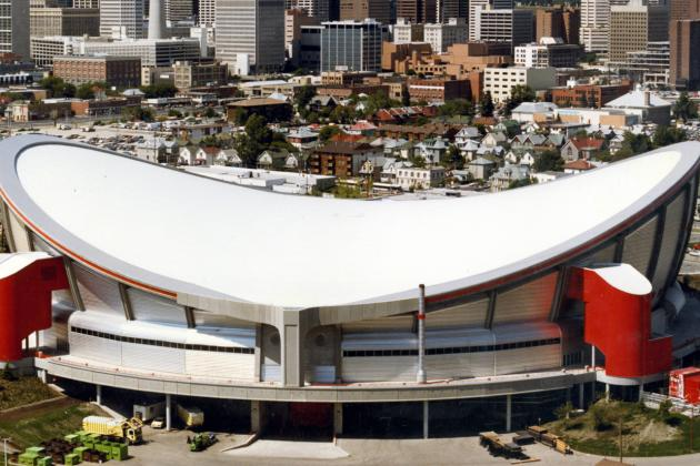Team Alberta to Host Boston Blades at Calgary's Saddledome