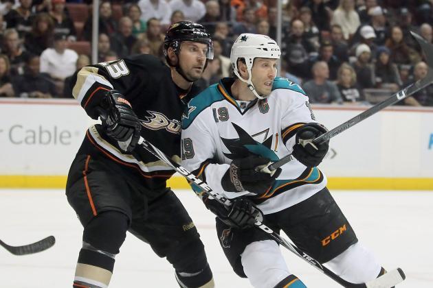 Sharks out for Revenge Against Ducks?