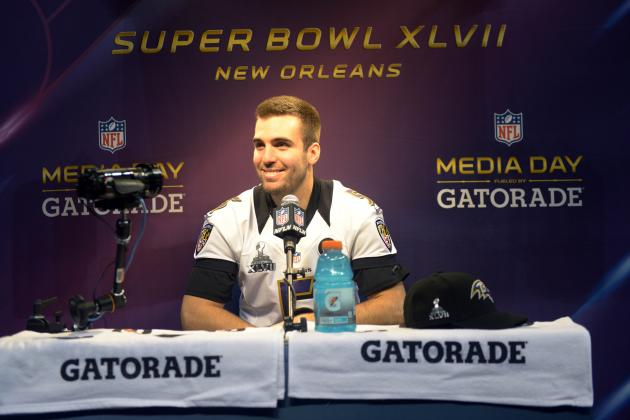 Should NFL Punish Joe Flacco for 'Retarded' Comment?